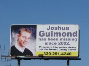 Joshua Guimond
