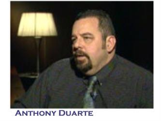 Anthony Duarte