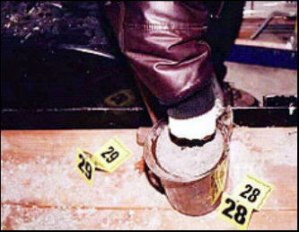Presumed Guilty Scott Peterson Trial 2 Vance Holmes